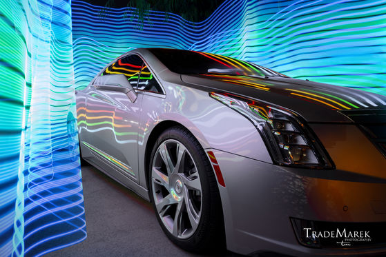 Photo 18 by TradeMarek Photography for High End Composite Automotive Photograph