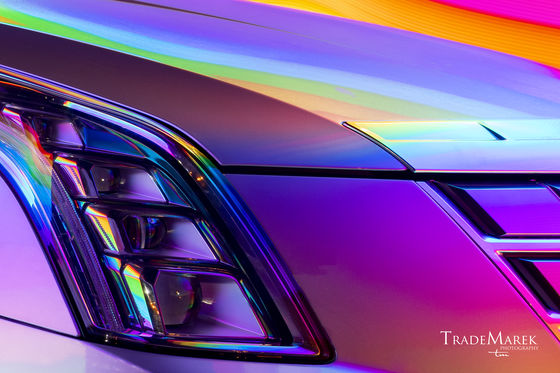 Photo 20 by TradeMarek Photography for High End Composite Automotive Photograph