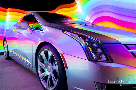 Photo 21 by TradeMarek Photography for High End Composite Automotive Photograph