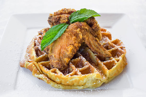 The South Chicken & Waffles