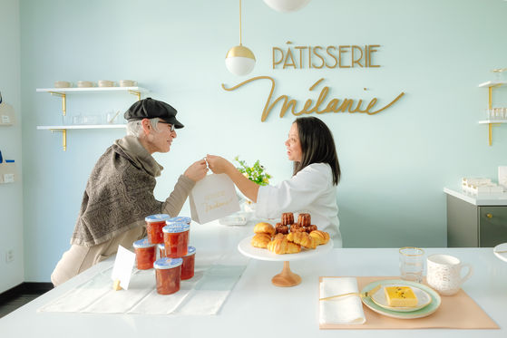 Photo 3 by VNKSM for Grand Opening - Patisserie Melanie