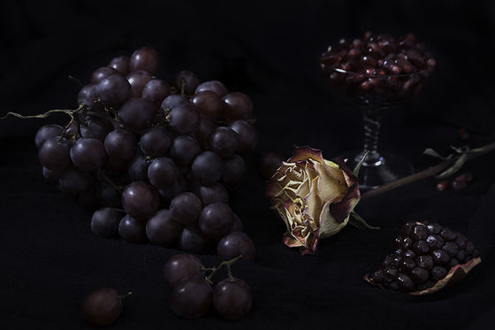 Photo 3 by Tanya Menshykova for Food photography