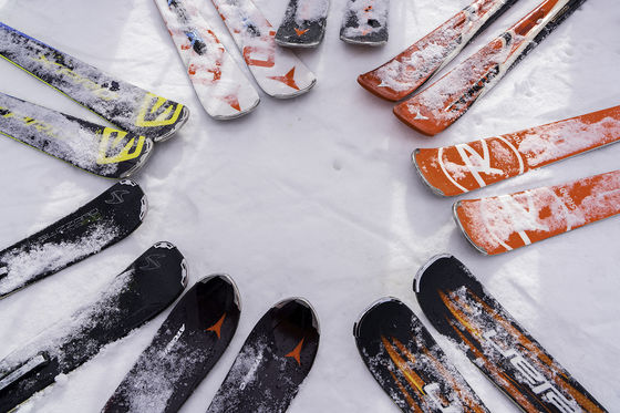 Photo 0 by Tanya Menshykova for Sports, Ski