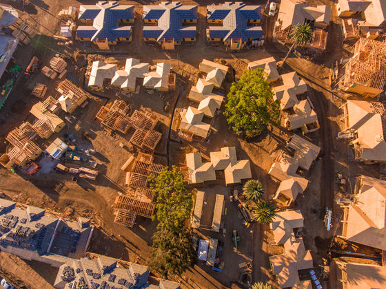 Photo 22 by Chuck Place Photography for Aerial Photography