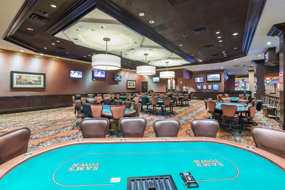 Photo 8 by David Correa for Sam's Town Casino Expedia Shoot
