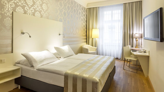 Photo 2 by hdaniel for Hotel Wandl, Wien, Austria