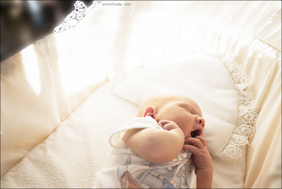 Photo 1 by Elena Nikolenko for Newborn