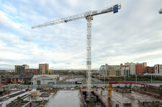 On Site Construction Photograph Dundrum