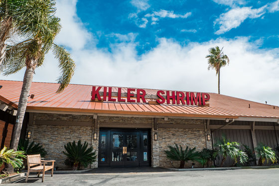 Photo 5 by Richard Fields for Killer Shrimp