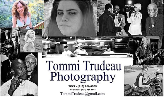 Tommi Trudeau Photography.