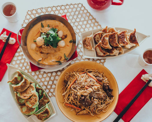 Photo 0 by Alexei D'Ath for Chinese Food