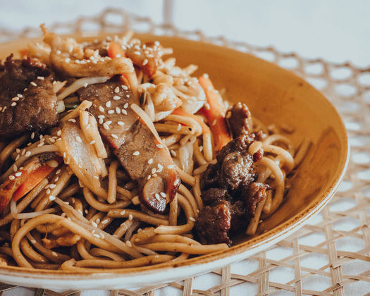 Photo 3 by Alexei D'Ath for Chinese Food