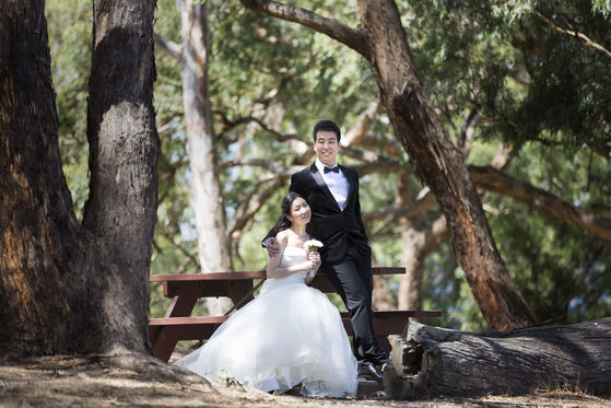 Photo 2 by Koach Studios for Wedding + Engagement