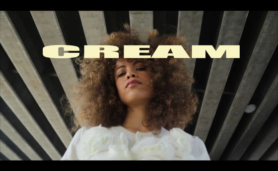 "Photo 0 by Grant Livingstone for ""Cream"" Nordstrom"