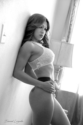 Photo 4 by Ismael Lozada for boudoir
