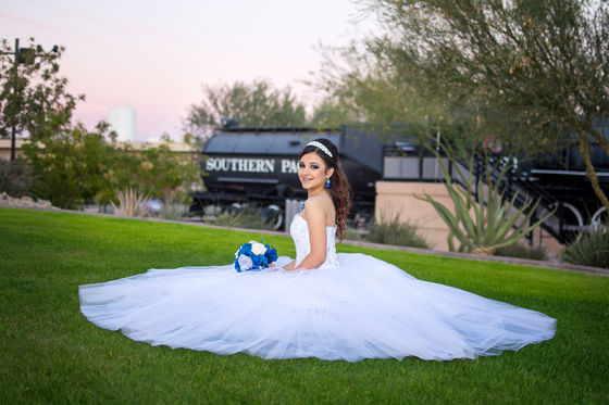 Photo 10 by Carlos S Negrete for QUINCEANERAS + SWEET 16'S