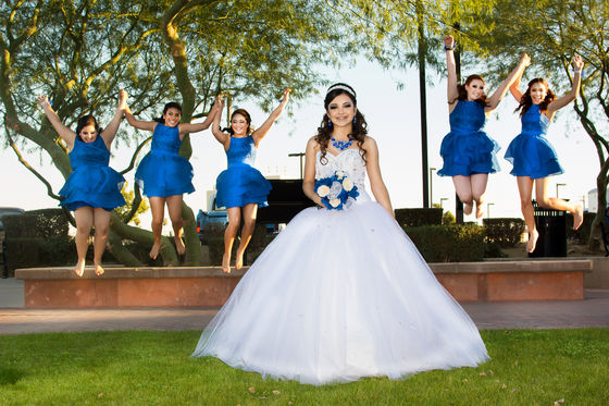 Photo 11 by Carlos S Negrete for QUINCEANERAS + SWEET 16'S