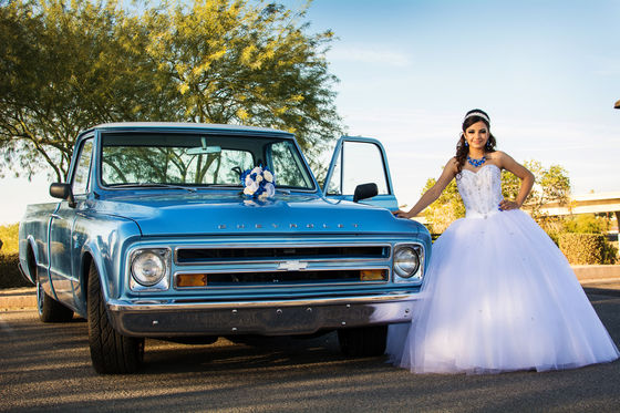 Photo 12 by Carlos S Negrete for QUINCEANERAS + SWEET 16'S