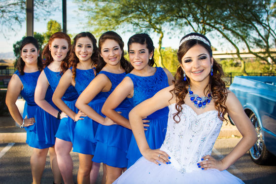 Photo 13 by Carlos S Negrete for QUINCEANERAS + SWEET 16'S